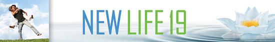 New Life 19 Prodotti Per Stare Bene In Salute Per Uomo E Per Donna